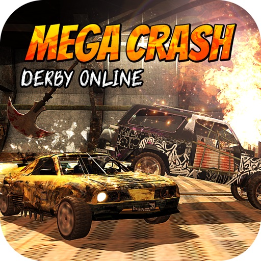 Mega Car Crash Muptiplayer