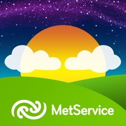 MetService Rural Weather