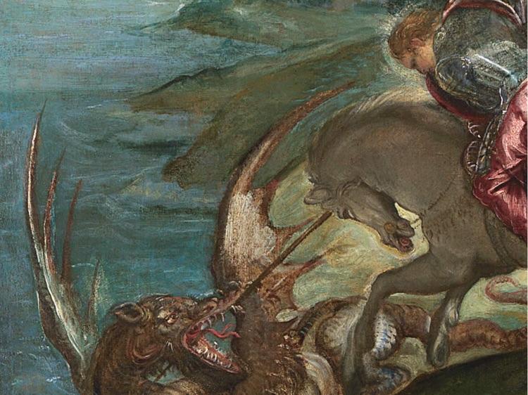 Tintoret, naissance d'un génie screenshot-3
