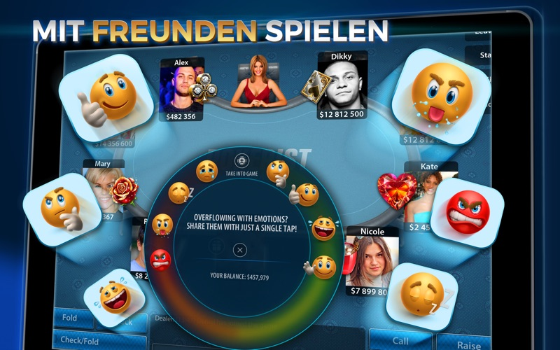 Texas Holdem Poker Download Kostenlos Deutsch