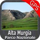 Parc national Alta Murgia GPS icon