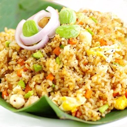 Marathi Rice Recipes