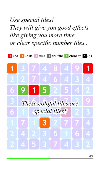Add to 10 Plus: Number Game screenshot-4