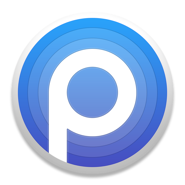 ‎HD pRadio: Music Streamer