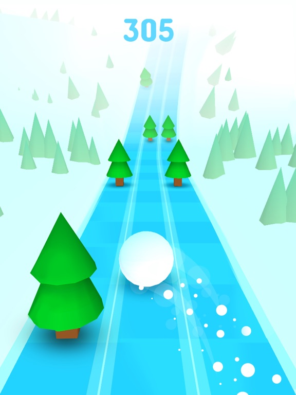 Rolly Snow screenshot 4