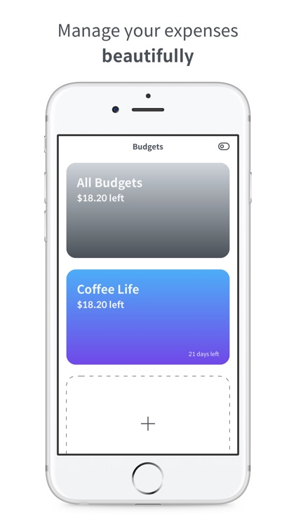 Taler - Expense Tracker