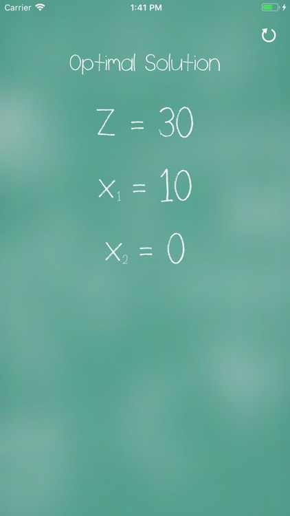 Simplex Calc screenshot-6