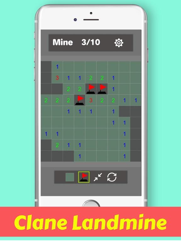 Super Mine Clearance-ipad-0