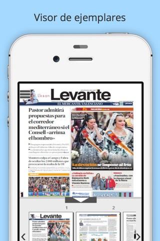 Kiosco Levante - náhled