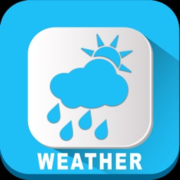 The Weather HD
