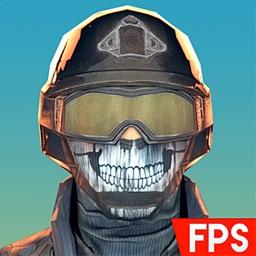 Modern Ops Warfare - War games