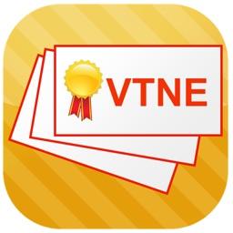 VTNE Flashcards