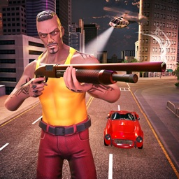 Real Gangster Vegas Crime City