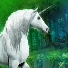 Activities of Magical Unicorn Race in the Forest of Fairies - Free Edition