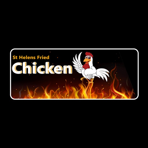 St Helens Fried Chicken