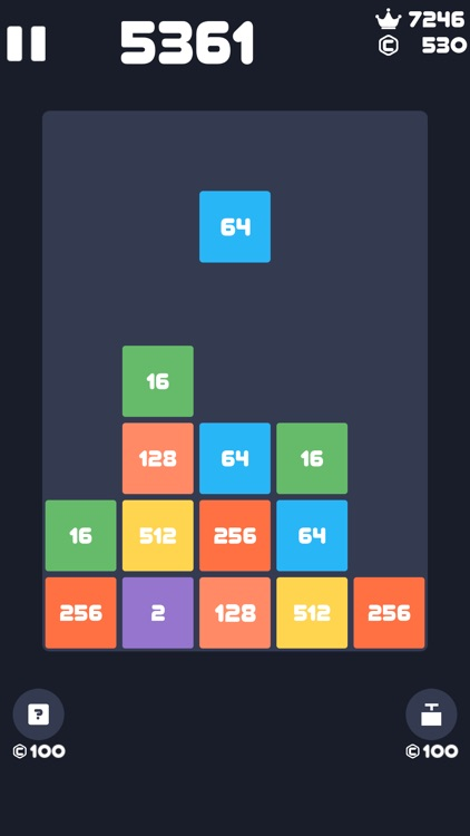 Blockdom : Puzzle All in One screenshot-3