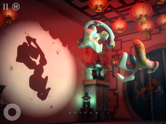 Скачать игру Shadowmatic