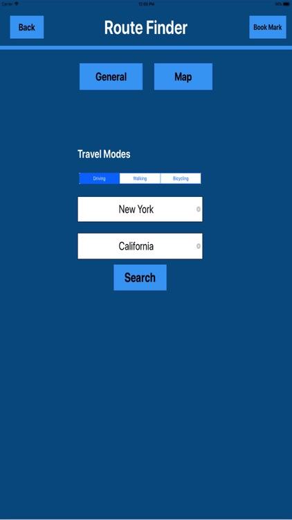 USA Airports - IATA screenshot-3