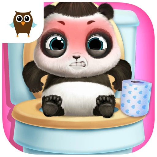 Panda Lu Baby Bear Care 2 - No Ads