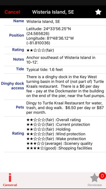 Delaware GPS Nautical Charts