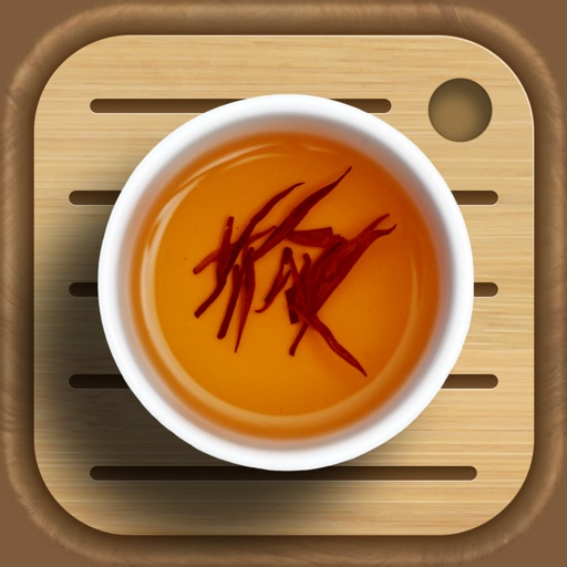 The Tea App: 關於茶的應用程序