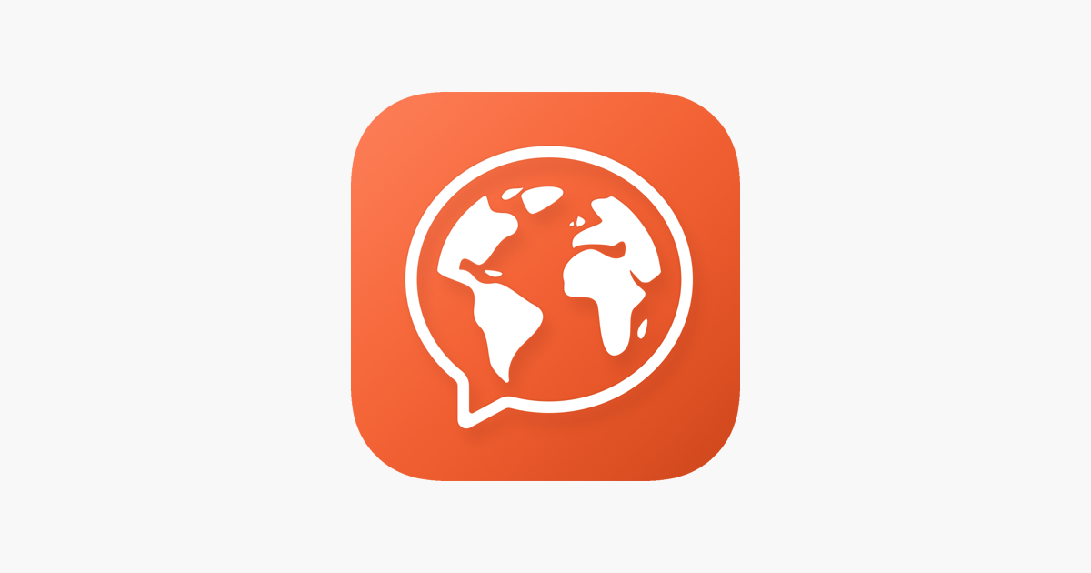 how to change language on app store