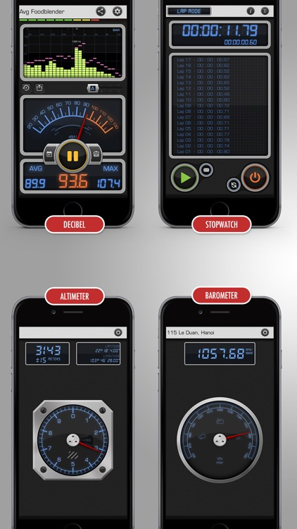 Toolbox - Smart Meter Tools screenshot-3