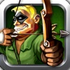 Green arrow! Bow masters