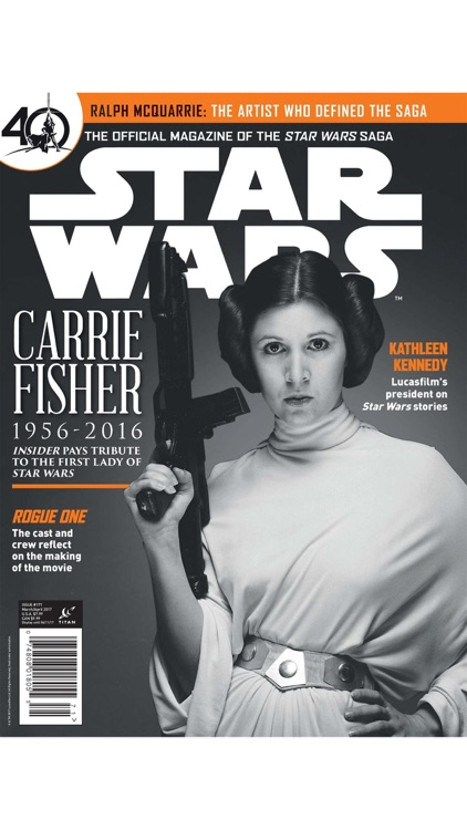 Star Wars Insider screenshot-3