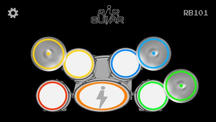 Air Guitar RB-101 screenshot-3
