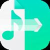 オーディオ コンバーター: Convert Audio
