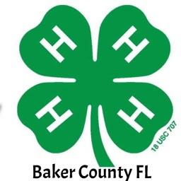 Baker County 4-H