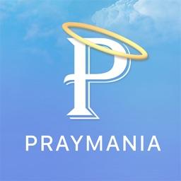 Praymania
