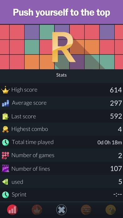 REACH classic - Puzzle Match 3 screenshot 5