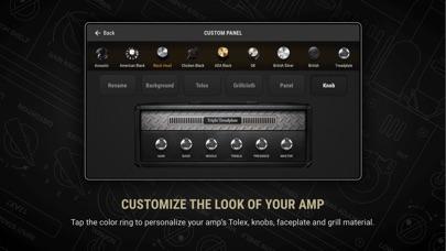 Screenshot #4 for BIAS AMP 2 - for iPhone