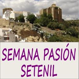 Semana Pasión Setenil