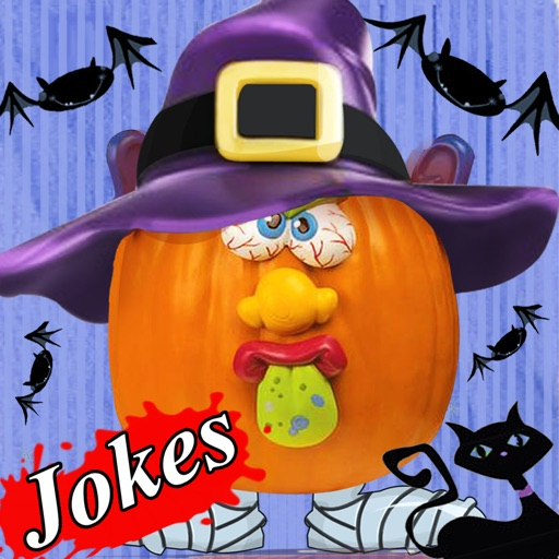 Halloween Jokes ©