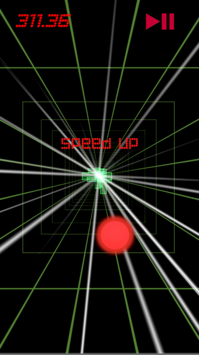 Cyber Space screenshot 2