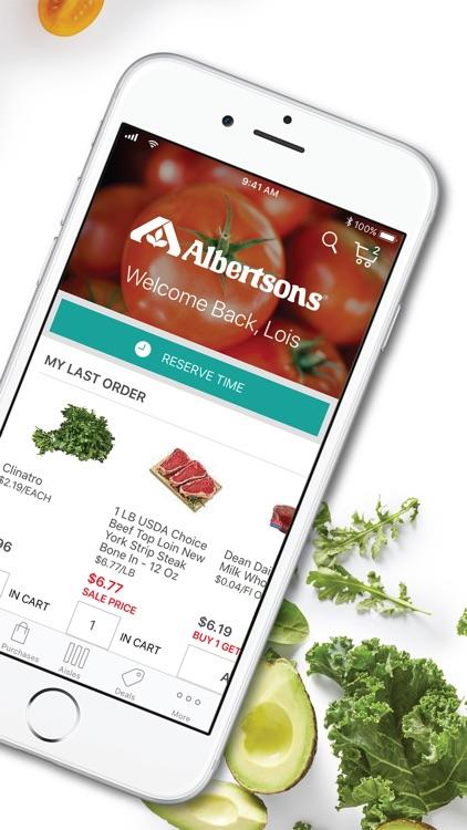 Albertsons Online Shopping