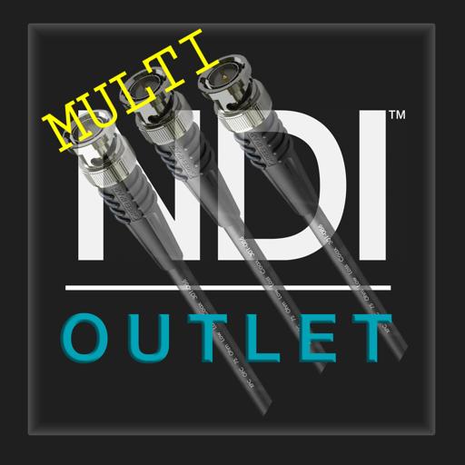 NDI Outlet Multi