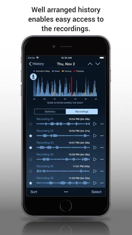 Prime Sleep Recorder Lite