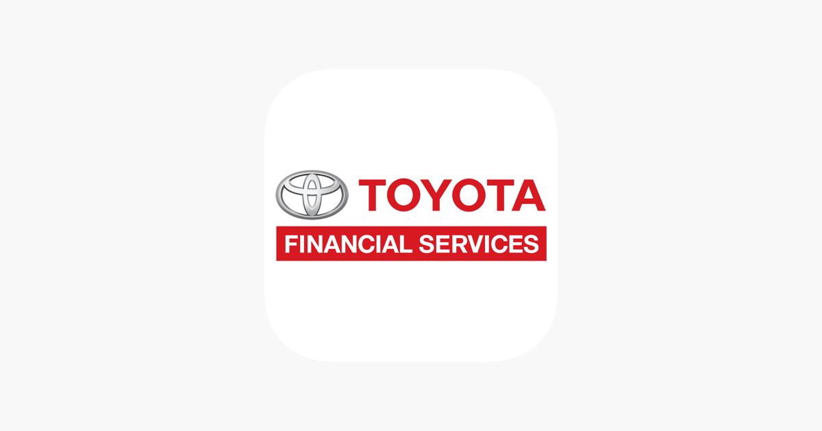Lovely  MyTFS   Toyota Financial On The App Store