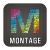 WidsMob Montage-フォトモザイク