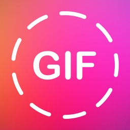 GIF - Live Photo Video Editor