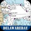 Delaware Raster Maps