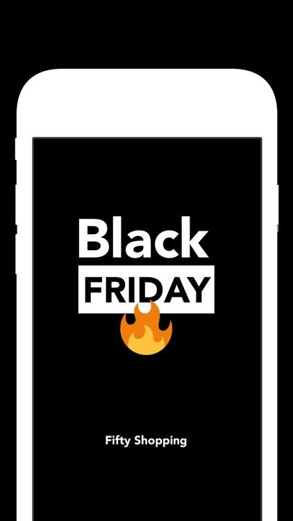 Black Friday - Deals