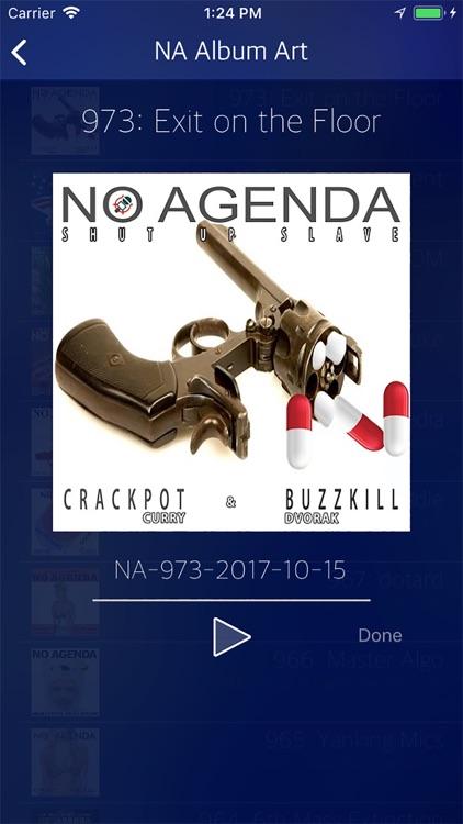 No Agenda Karma, Clips & More