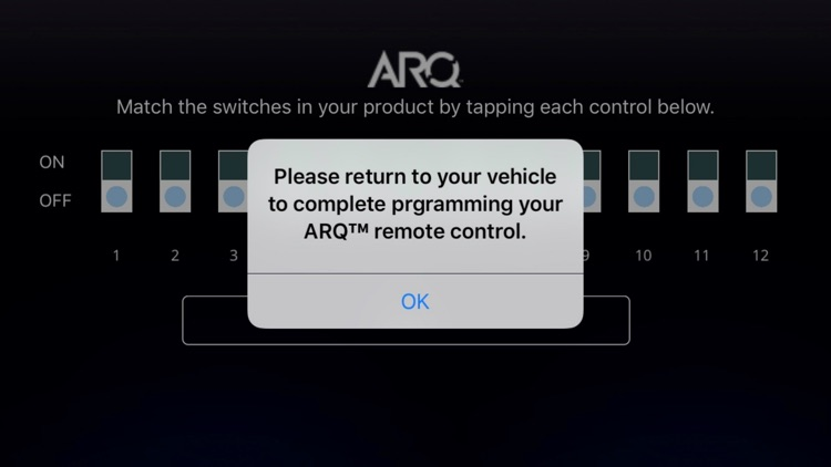 ARQ™ Universal Remote Control screenshot-3