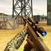 Super Army Shooting
