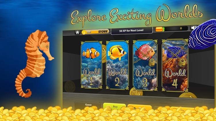 Lucky Fish Slots